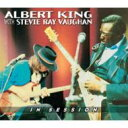 Blues - Albert King/Stevie Ray Vaughan / In Session 輸入盤 【CD】