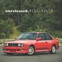 Frank Ocean / unreleased, MISC. VOL. 3 (2枚組アナログレコード) 【LP】
