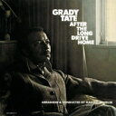 Artist Name: G - Grady Tate / After The Long Drive Home 【CD】
