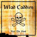 Artist Name: M - Mad Caddies / Rock The Plank 輸入盤 【CD】