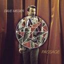 藝人名: D - Dave Meder / Passage 輸入盤 【CD】