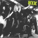 Artist Name: K - Kix / Kix 輸入盤 【CD】