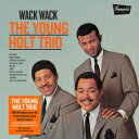 Young Holt Unlimited (Young Holt Trio) / Wack Wack (アナログレコード / Demon) 【LP】