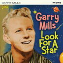 Artist Name: G - Garry Mills / Look For A Star 輸入盤 【CD】