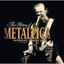 藝人名: M - 【送料無料】 Metallica メタリカ / History Of 輸入盤 【CD】