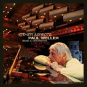 Artist Name: P - 【送料無料】 Paul Weller ポールウェラー / Other Aspects, Live At The Royal Festival Hall (2CD+DVD) 【CD】