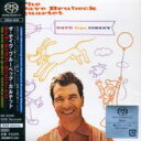 【送料無料】 Dave Brubeck デイブブルーベック / Dave Digs Disney 【SACD】