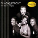 Artist Name: G - Gladys Knight&The Pips グラディスナイト&ザピップス / Essential Collection 輸入盤 【CD】