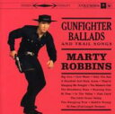 Marty Robbins / Gunfighter Ballad & Trail Songs 輸入盤 【CD】