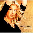 艺人名: F - Faith Hill フェイスヒル / Breathe 輸入盤 【CD】