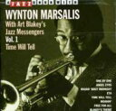 Artist Name: W - Wynton Marsalis ウィントンマルサリス / Time Will Tell / Jazz Hour Withvol.1 輸入盤 【CD】