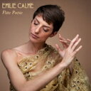 艺人名: E - Emilie Calme / Flute Poesie 輸入盤 【CD】