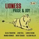 艺人名: L - Lioness (Jazz) / 敦賀明子 / Pride & Joy 輸入盤 【CD】