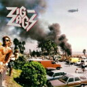 Artist Name: Z - 【送料無料】 Zig Zags (Us) / They'll Never Take Us Alive 輸入盤 【CD】