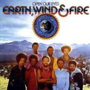 Artist Name: E - Earth Wind And Fire アースウィンド&ファイアー / Open Our Eyes 輸入盤 【CD】