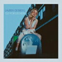 Artist Name: L - 【送料無料】 Lauren Desberg / Out For Delivery 【CD】