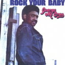 Artist Name: G - George Mccrae / Rock Your Baby 【CD】
