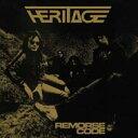 Artist Name: H - 【送料無料】 Heritage / Remorse Code 輸入盤 【CD】