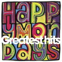 Artist Name: H - Happy Mondays ハッピーマンデーズ / Greatest Hits 輸入盤 【CD】