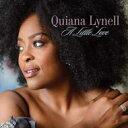 艺人名: Q - Quiana Lynell / Little Love 輸入盤 【CD】