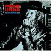 Professor Longhair プロフェッサーロングヘア / Live On The Queen Mary (180グラム重量盤レコード) 【LP】