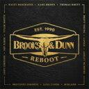 Artist Name: B - Brooks & Dunn / Reboot 輸入盤 【CD】