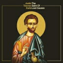 藝人名: J - Justin Townes Earle / Saint Of Lost Causes 輸入盤 【CD】