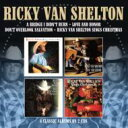 艺人名: R - Ricky Van Shelton / Bridge I Didn't Burn / Love & Honor / Don't 輸入盤 【CD】
