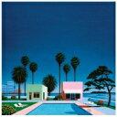 【送料無料】 Pacific Breeze: Japanese City Pop, AOR & Boogie 1976-1986 (2枚組アナログレコード / Light In The Attic) 【LP】
