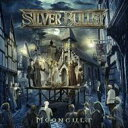 Artist Name: S - 【送料無料】 Silver Bullet (Rock) / Mooncult 輸入盤 【CD】