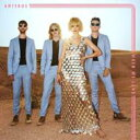 Artist Name: A - 【送料無料】 Anteros / When We Land 輸入盤 【CD】