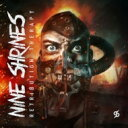 藝人名: N - Nine Shrines / Retribution Therapy 輸入盤 【CD】