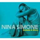 艺人名: N - Nina Simone ニーナシモン / Ballads & Blues 輸入盤 【CD】