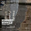 Composer: Sa Line - 【送料無料】 Schubert シューベルト / シューベルト:八重奏曲、ベルワルド:七重奏曲 アニマ・エテルナ 輸入盤 【CD】