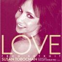藝人名: S - 【送料無料】 Susan Tobocman / Love From Detroit 【CD】