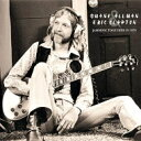 Duane Allman / Eric Clapton / Jamming Together In 1970 【LP】