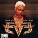 Eve (Rap) イブ / Ruff Ryders First Lady - Clean 輸入盤 【CD】