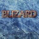 BLIZARD ブリザード / Golden Best / Blizard Never Ending Days 【CD】