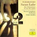 作曲家名: Ta行 - Tchaikovsky チャイコフスキー / 白鳥の湖 小澤征爾&ボストン交響楽団 輸入盤 【CD】