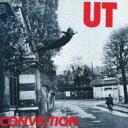 藝人名: U - 【送料無料】 Ut / Conviction 輸入盤 【CD】