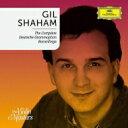 ギル・シャハム〜ドイツ・グラモフォン録音全集 22CD  輸入盤  CD
