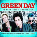 Artist Name: G - Green Day グリーンデイ / Transmission Impossible (3CD) 輸入盤 【CD】