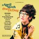 艺人名: A - April Verch / Once A Day 輸入盤 【CD】