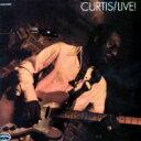 Artist Name: C - Curtis Mayfield カーティスメイフィールド / Curtis Live 輸入盤 【CD】