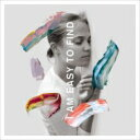 Artist Name: N - National ナショナル / I Am Easy To Find 輸入盤 【CD】