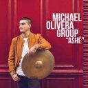 藝人名: M - Michael Olivera / Ashe 【CD】