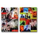 Stray Kids / Mini Album - Cle 1: MIROH (ランダムカバー・バージョン) 【CD】