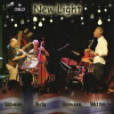 藝人名: N - New Light / Live In Oslo 【CD】