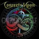 【送料無料】 Concerto Moon コンチェルトムーン / OUROBOROS 【CD】