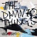 Artist Name: D - 【送料無料】 Damned Things / High Crimes 【CD】